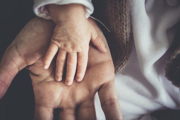 Die Beziehung mit einem Vater